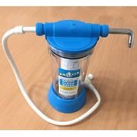 Фильтр для очистки воды / B01D