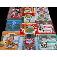 Упаковка для харчових продуктів групи Крупи
