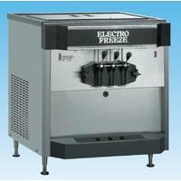Фризер настольный для мягкого мороженого ELECTRO FREEZE, модель CS8