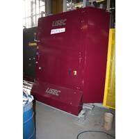 Обладнання для виробництва склопакетів Lisec