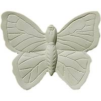"Gypsum toy ""Butterfly""Дгр/005"