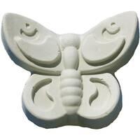 Гіпсова іграшка Метелик Дгр/030