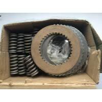Комплект дисків гальма механізму повороту МП-72 для автокранів Челябінец КС-45721, КС-55730, Галичанин і Клинці КС-55713, Івановець КС-54711, КС-54712, АК-25, КС-55717, Газпромкран КС-5576, КС- 6476,
