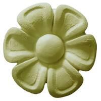Декоративні квіти з гіпсу Де/049
