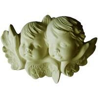 Ангели з гіпсової ліпнини Де/096