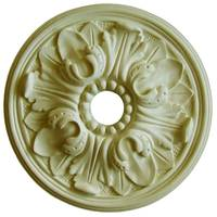 Decorative moulding rosettes  Р/001