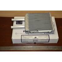 Радиатор отопителя Матиз (алюм-паяный) (LRh DWMz98358) ЛУЗАР