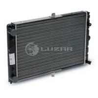 Радіатор охолодження 21082 (алюм) (LRc 01082) ЛУЗАР