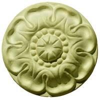 Original gypsum rosettes Р/016