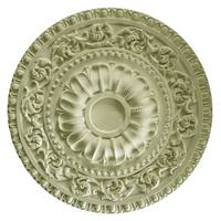 Decorative rosettes(gypsum) Р/021