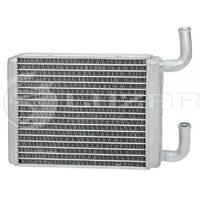 Радиатор отопителя УАЗ 3160-3163 (алюм-паяный) (LRh 0363b) ЛУЗАР