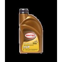 Масло моторное 10W-40, Sintec, Люкс SL/CF,   1л, п/синт