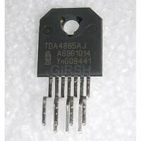 Микросхема TDA4865AJ DBS7P