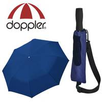 Зонт Doppler Golf Trekking купол 136 см (механика), арт. 74563 300
