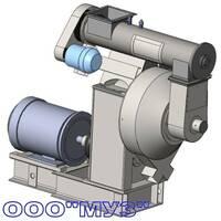 Установка гранулирования ОГМ-1,5 купить недорого