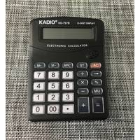 Калькулятор Kadio KD-757В