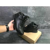 Зимние мужские кроссовки натуральная кожа купить во Львове