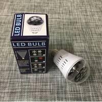 Лампа-проектор Led Bulb / АХ-003