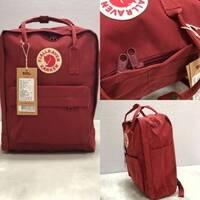Стильный рюкзак Fjallraven Kanken Classic средний размер купить в Украине