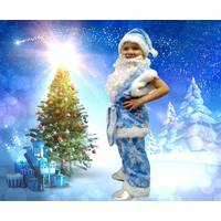 Новорічний костюм Морозко
