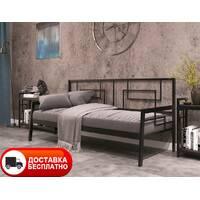 Кровать-диван Квадро