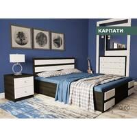 Ліжко Карпати