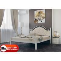 Кровать двуспальная Эсмеральда