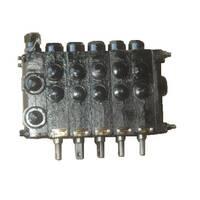 Гідророзподільник опор до автокранів КС-3575, КС-4574, КС-3577