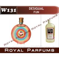 Женские духи на разлив Royal Parfums Desigual FUN / Десигуал ФАН  №131     50мл