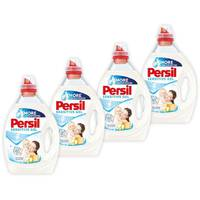 Persil Sensetive Gel 2.00 L.