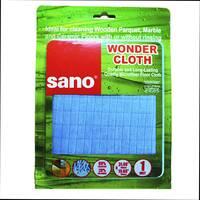 Чудо-ганчірка для миття підлоги Sano sushi Wonder Cloth