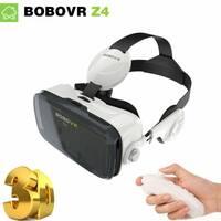 Окуляри віртуальної реальності BoboVR Z4 з навушниками купити в Чернівцях