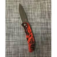 Нож выкидной 21 см / АК-217
