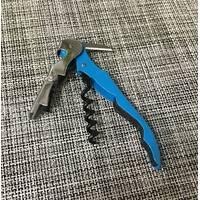 Открывалка многофункциональная с ножом и штопором