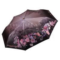 Женский зонт Три Слона Сатин (полный автомат) арт.150-1