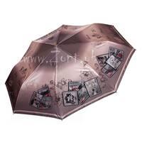 Женский зонт Три Слона Сатин (полный автомат) арт.150-2