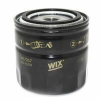 Фильтр масляный 2101 WIX WL7067