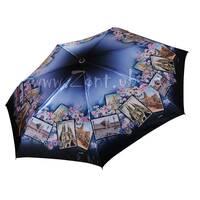 Женский зонт Три Слона САТИН (полный автомат, ЛЕГКИЙ ) арт.363-19