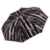 Женский зонт Три Слона в сумочке (полный автомат), арт. 170-10