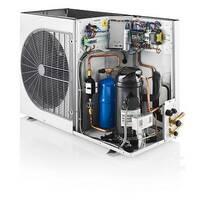 Компрессорно-конденсаторные агрегаты на базе компрессоров Bitzer купить в Хмельницком
