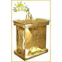 Стол панихидный 100 свечей (разборный) булат