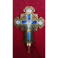 Запрестольный крест №1