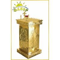 Стол панихидный 50 свечей булат (разборный)