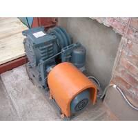 Лебёдка электрическая ЛЭЧ - 1-2-10 от производителя