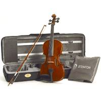 STENTOR 1550/A CONSERVATOIRE VIOLIN OUTFIT 4/4