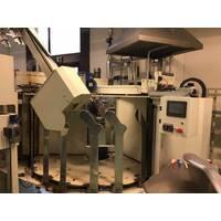 Додаткове обладнання для в'язального виробництва
