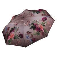 Женский МИНИ-зонт TRUST (полный автомат, 4 сложения) арт. 42376-1