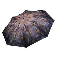 Женский МИНИ-зонт TRUST (полный автомат, 4 сложения) арт. 42376-4