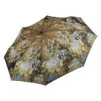 Женский МИНИ-зонт TRUST (полный автомат, 4 сложения) арт. 42376-2