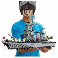 Конструктор BRICK 112 корабль